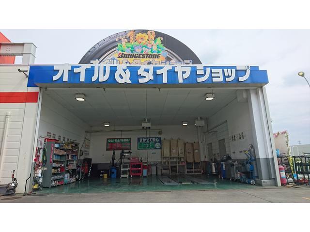 当店は安心の関東運輸局認証整備工場です。