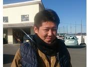 リペアテックチーフ 矢田部 翔