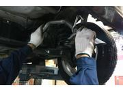 各種吸排気系部品の修理も行っております。
