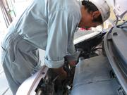 エンジン、ラジエター、リサイクルパーツで修理可能です