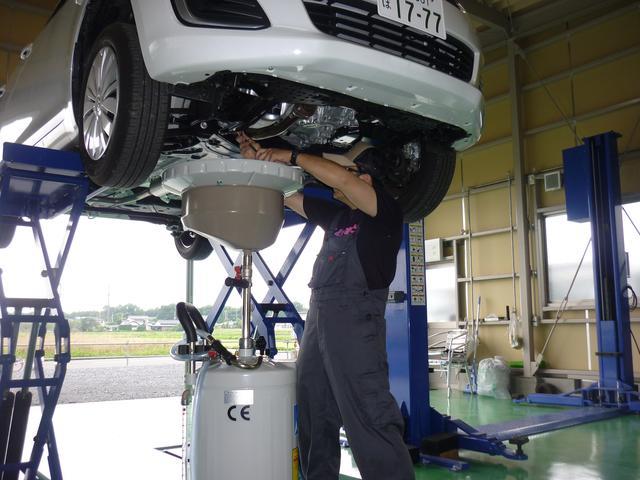 車検や整備やカスタムなどもお客様の条件に添えるよう努力しております。一度ご相談ください♪
