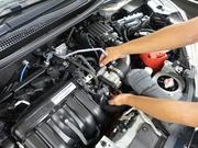冷却系、過給器系点火・燃料系関連修理・整備