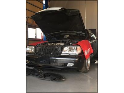当社は輸入車オーナーの強い味方です。
