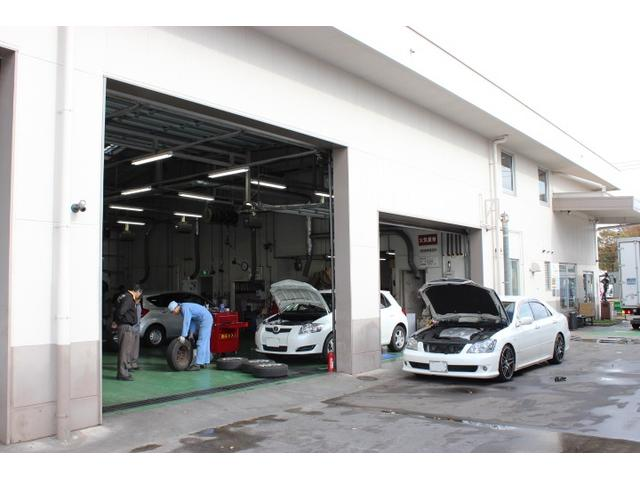 車検のことならTOYOTA認定店のカーライフサービス多摩車両にお任せください。