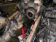 各種駆動系パーツの修理・整備を行っております。