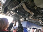 自動車修理の事ならなんでもご相談下さい!