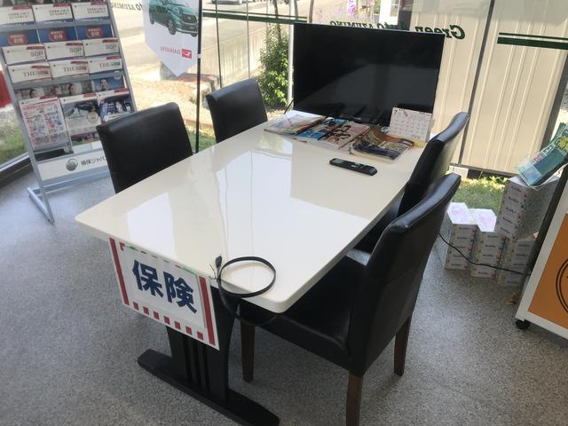 グリーンオート安曇野 有明店(3枚目)