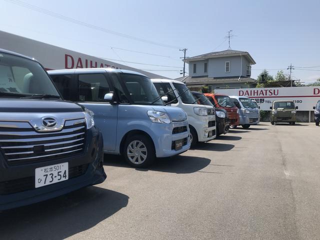 グリーンオート安曇野 有明店(5枚目)