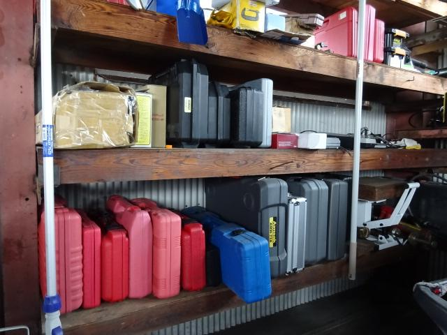 専用工具多数あります。重整備、軽整備問わず対応可能です。