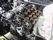 エンジン関連パーツ取付けを行います!