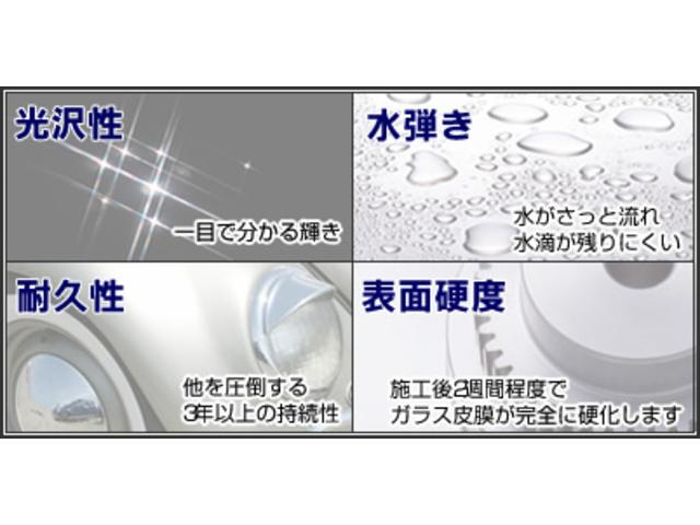 ボディガラスコーティング「アークバリア21」取扱店