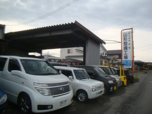 くるま市場 モンキー天童店 (株)伊賀(3枚目)