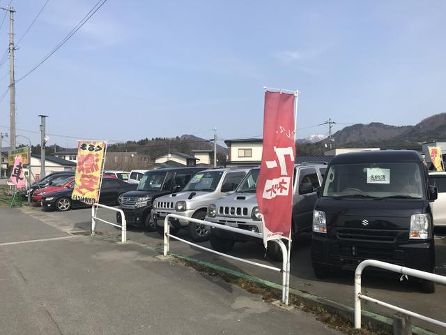 くるま市場 モンキー天童店 (株)伊賀(4枚目)