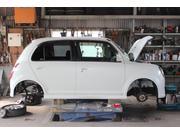 お車で気になることがあれば迷わずユニオン自動車工業へ!