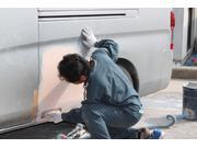 板金修理のご依頼もユニオン自動車工業へお問い合わせ下さい!