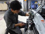 整備・板金・塗装 キーパー技術1級資格 イノマタ