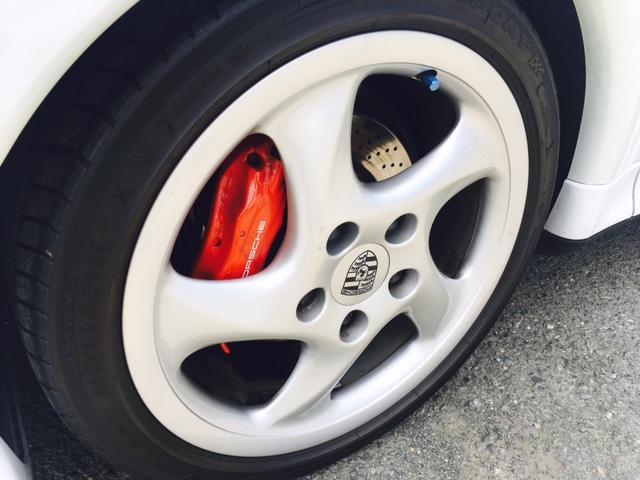 タイヤ交換などパーツもご相談ください!