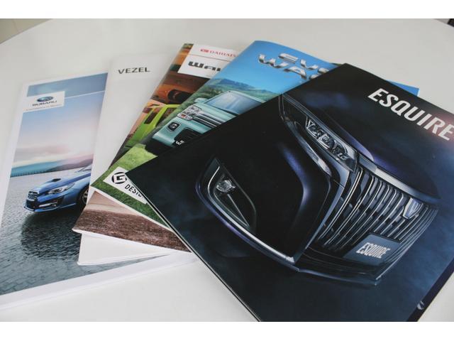 国産メーカー車の新車販売も行っております。