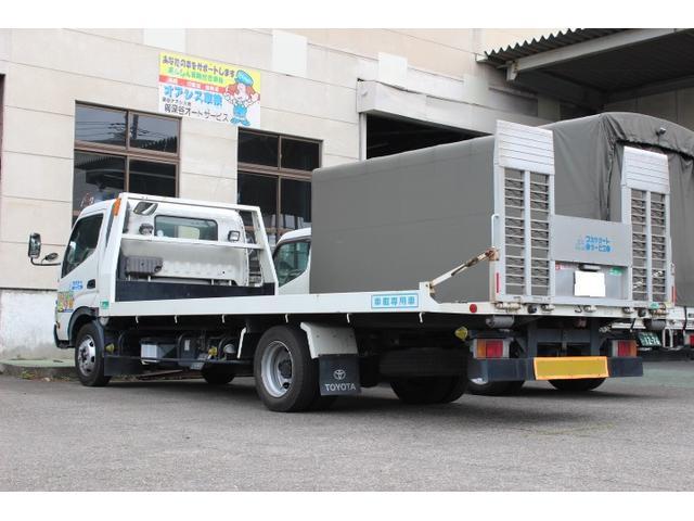 車検時の引き取り納車も対応しておりますので、お忙しいお客様はご利用下さい。