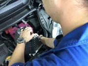 エンジン関連に対する修理もお任せください!