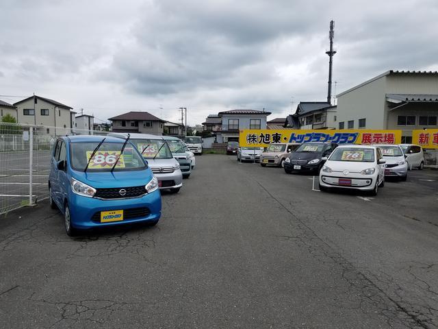 トップラン・クラブ 株式会社旭東