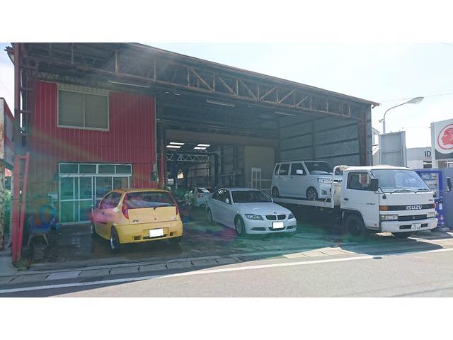 軽自動車から輸入車まで、車の事ご相談ください。