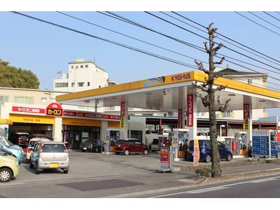 国道33号線を東石井方面へ!