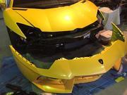 並行車、車検対応ヘッドライト加工 4500台以上の実績