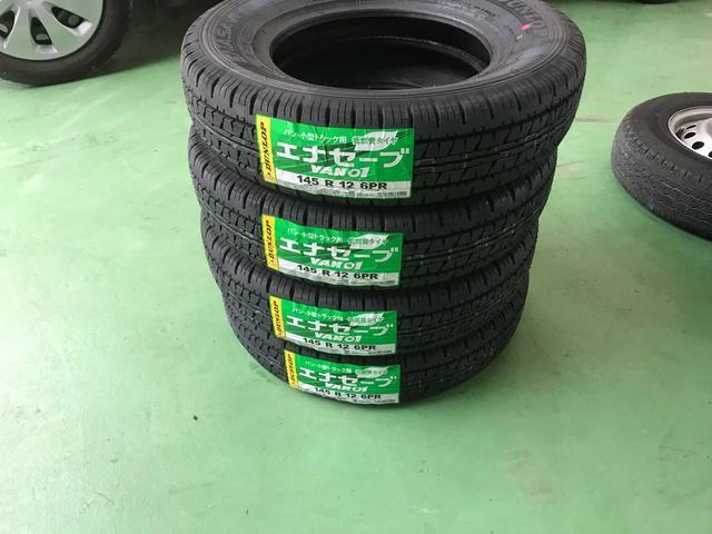 国産、海外製のタイヤでも取寄せ可能、使用状況やご予算に合わせて、最適なタイヤをご提案できます。