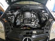 各種エンジン系部品の修理も行っております。