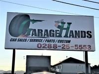 GARAGE HANDS(ガレージハンズ)