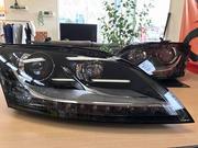 LEDライト取付 コーディング施工も実施