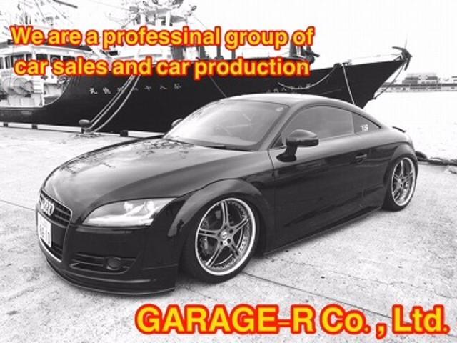 株式会社 GARAGE-R(1枚目)