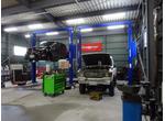 点検、修理、整備は菊池自動車へお任せください!