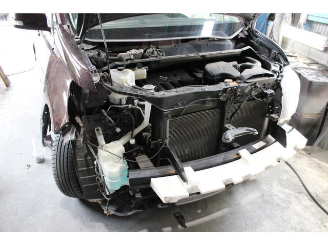 複雑な保険事故対応・協定まで当社が責任もって行います!