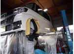 ダイハツ タントカスタムRSトップエディションLTD SAⅢ 4WD 新車入庫 防錆処理中