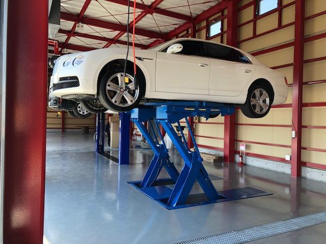 軽自動車はもちろん、国産車、輸入車もOK!ご希望のお客様には車内除菌致します!!
