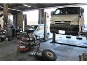 車検や一般修理、日々のメンテナンスもお任せ下さい。