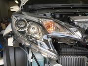 ライトのタマ切れや接触不良も修理致します!