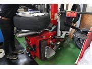 タイヤ交換 組み替え 履き替え 出来ます。直送可