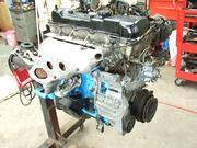 ハラックス1RZオーバーホールエンジン カスタム
