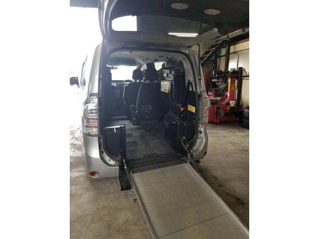 介護事業者必見福祉車両の代車、レンタカーすぐ用意できます。