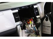 ナビなどの電装系部品の修理も承っております。