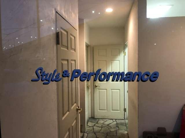 「大阪府」の中古車販売店「Style&Performance スタイルアンドパフォーマンス」