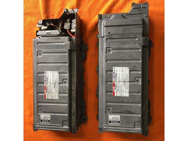 HVバッテリー交換もお任せ下さい!専用の機械にて作業します。※TOYOTA車,LEXUS車。