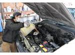 エンジンオイル交換や各種ギアオイルの交換もお任せ下さい。