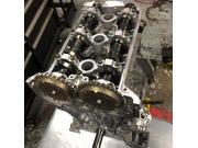 分解後のエンジン組上げは丁寧かつ丁寧に行います