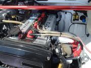 お車のボディの補強・修正の事ならTCSにお任せください!