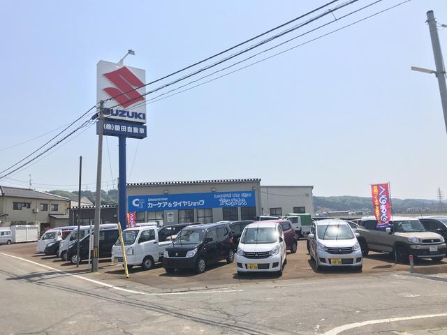 【軽】月々4,980円専門店 アメニティ・カーショップ・フジタ