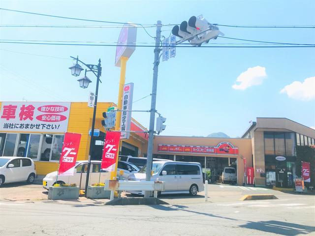 県道171号線沿い「中塩田」交差点の角です